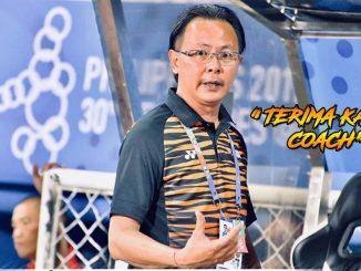 FAM sahkan tidak sambung Kontrak Ong Kim Swee