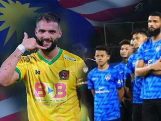 Liridon ke JDT untuk Malaysia kata TMJ